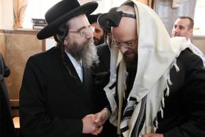 ברכת הרבנים