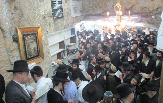 Photo of תפילה ליום שלישי