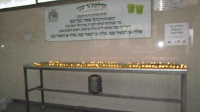 Photo of תפילה לרבי מאיר בעל הנס