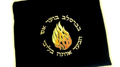 Photo of מי הם חכמי לב האמיתיים ? פרשת תצוה מאת ראש ישיבת ברסלב