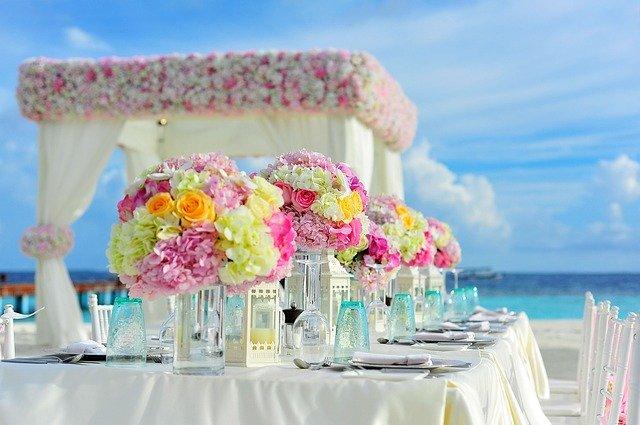 תפילה לכלה ביום החתונה ומתחת לחופה ולאנשים שבחתונה