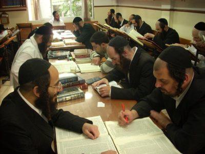 Photo of ישיבת ארץ ישראל בזכות ולא בכוח !