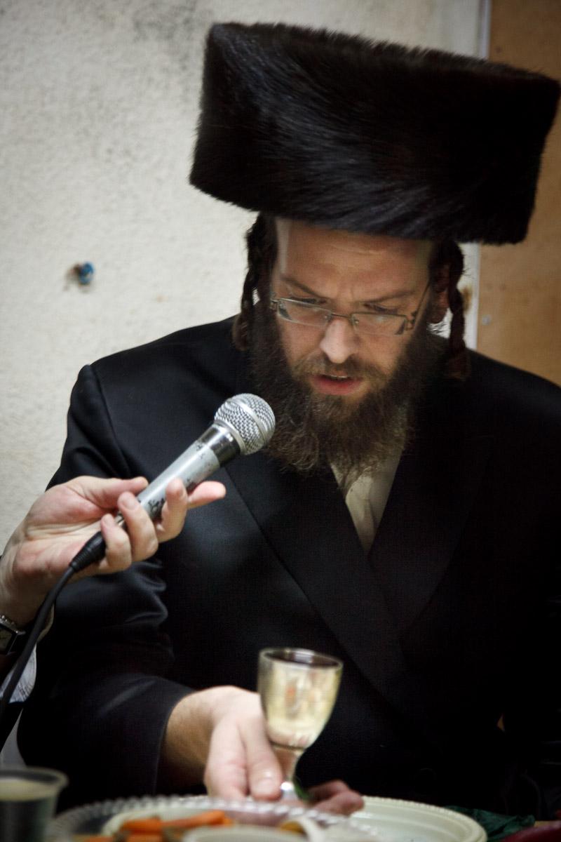 הרב אברהם ויזנפלד