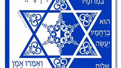 Photo of תפילה לאהבת ישראל