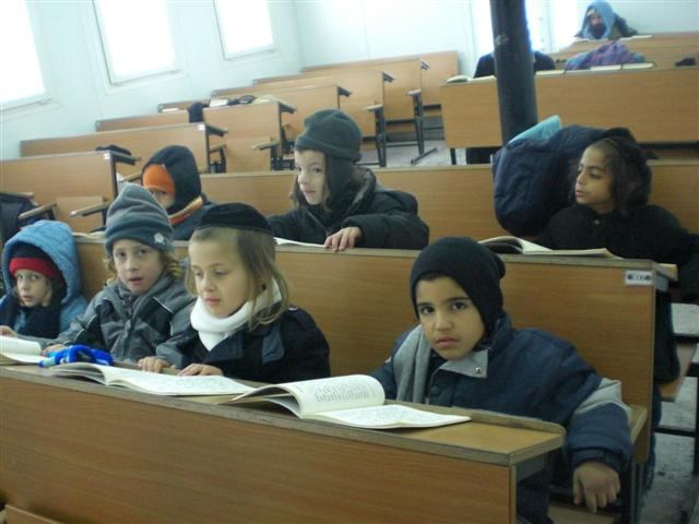 Photo of פרשת השבוע אמור | חינוך ילדים