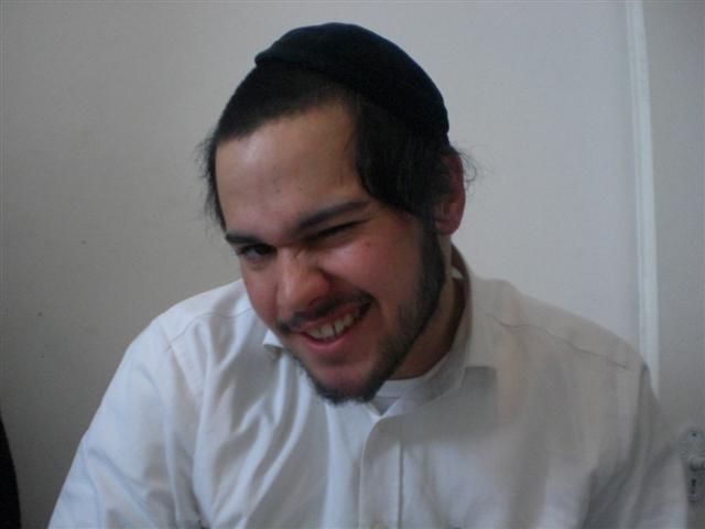 Photo of לחייך לכל יהודי