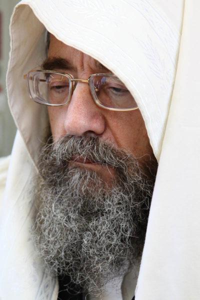 Photo of רבי ישראל קרדונר