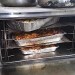 תנור,עוף,סעודות מצווה