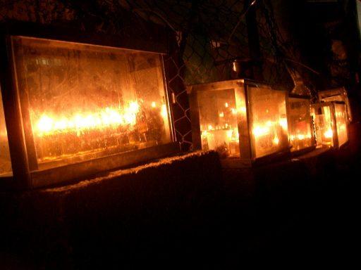 Photo of אורות החנוכה