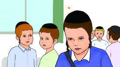 סיפור ילדים פרשת כי תשא