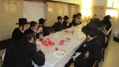 Photo of גדולה הכנסת אורחים