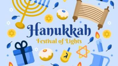 Photo of Blessings on the Menorah | Hanukkah blessings