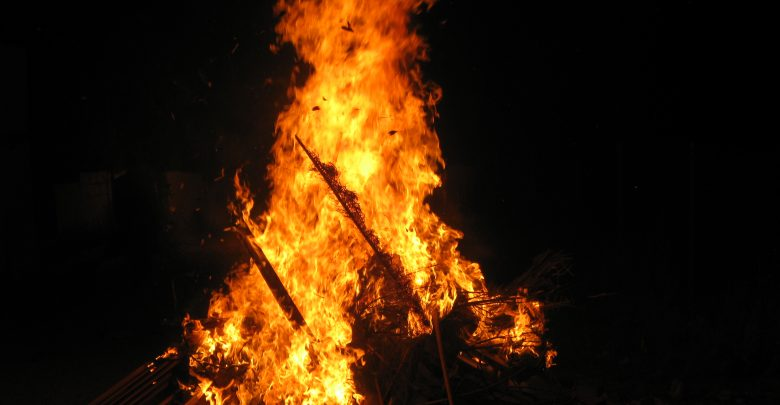 Photo of שריפת חמץ | הוא רפואת הנפש והגוף
