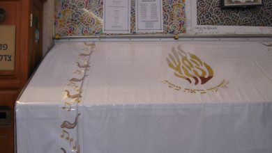 Photo of תפילות