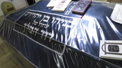 Photo of תפילת רבינו תם