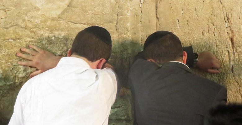 Photo of תפילה לתשעה באב