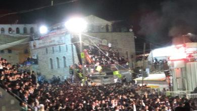 Photo of תפילה לשלום עם ישראל